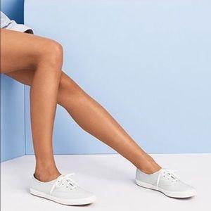 Keds | Unworn Champion Keds Sneakers Taupe